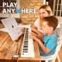 CARRY ON Folding Piano 88 pianoforte pieghevole