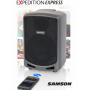 Samson Expedition EXPRESS+ diffusore ricaricabile portatile