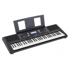 Yamaha Psr E373 tastiera 61 tasti